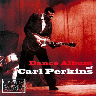 The Dance Album of Carl Perkins