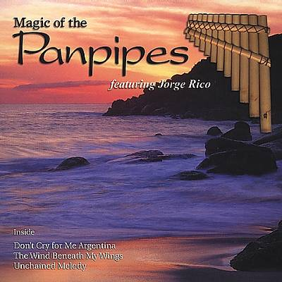 Magic of the Panpipes [2001]