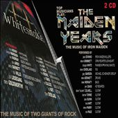 Whitesnake/Iron Maiden: As Performed By