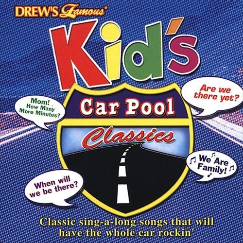 Drew's Famous Car Pool Classics