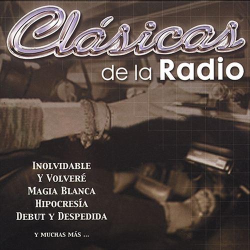 Clasicas De La Radio