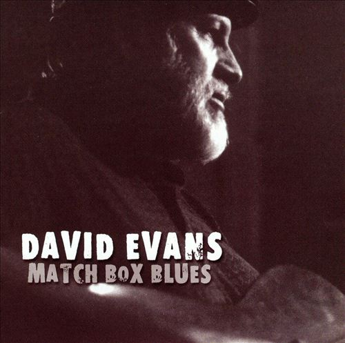 Match Box Blues
