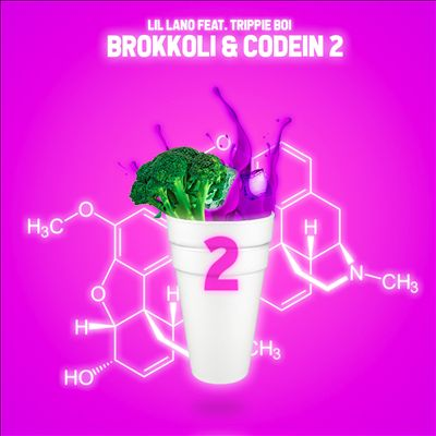 Brokkoli + Codein 2.0