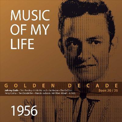 Music of My Life: Golden Decade, Vol. 20 (1956)