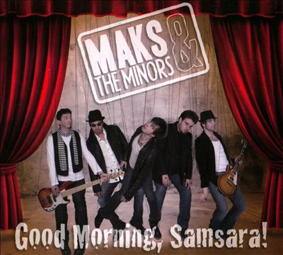 Good Morning, Samsara!