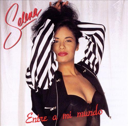 Entre a Mi Mundo: Selena 20 Years of Music