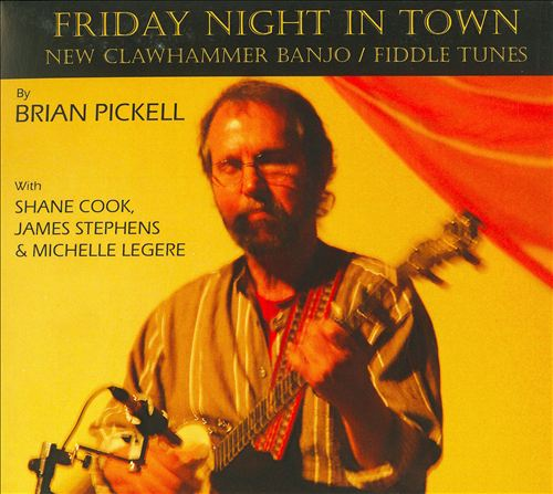 Friday Night in Town