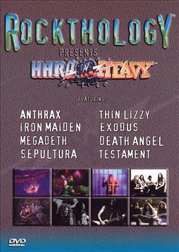 Rockthology, Vol. 5: Hard N Heavy