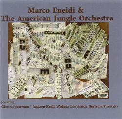 Marco Eneidi & the Jungle Orchestra