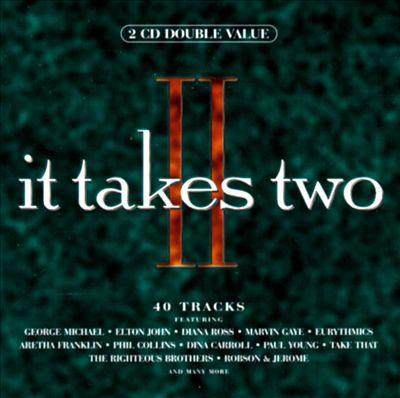 It Takes Two [Columbia]