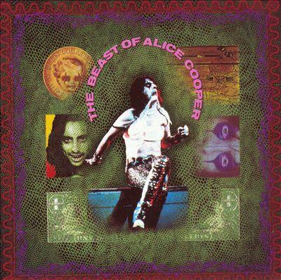 The Beast of Alice Cooper