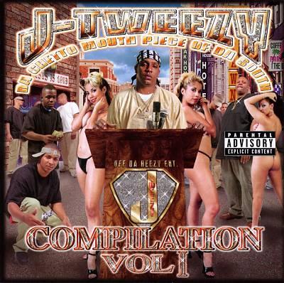 Da Ghetto Mouth Piece of Da South Compilation, Vol.