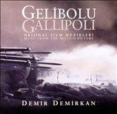 Gelibolu [Original Soundtrack]