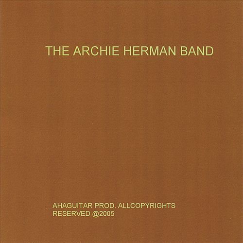 The Archie Herman Band
