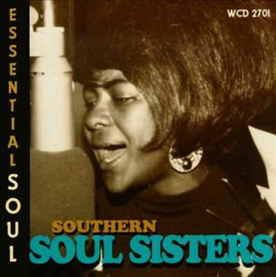 Southern Soul Sisters [Waldoxy]