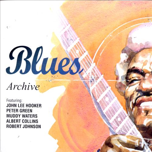 Blues Archive
