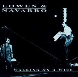 Walking on a Wire