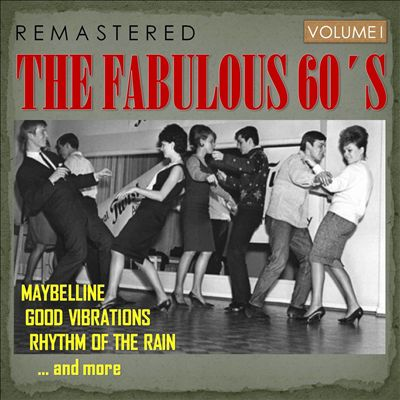 The Fabulous 60's, Vol. 1