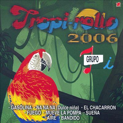 Tropi-Rollo 2006: Grupo I