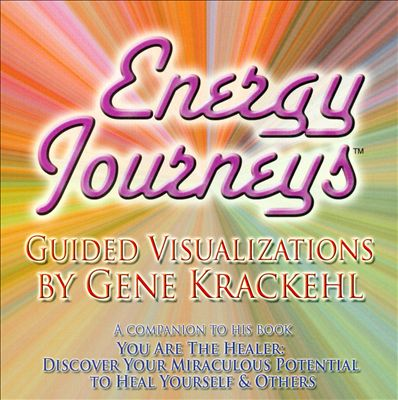 Energy Journeys: Guided Visualizations
