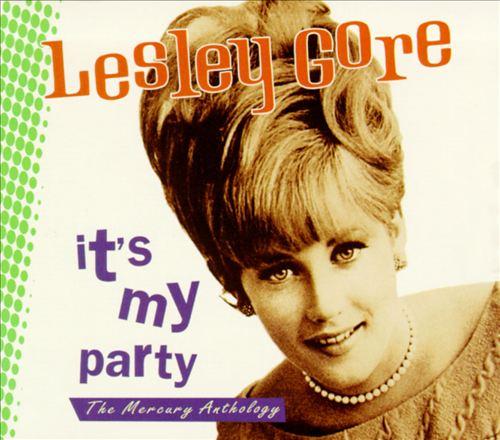 It's My Party: The Mercury Anthology
