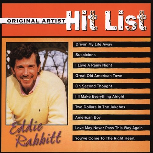 Original Artist Hit List