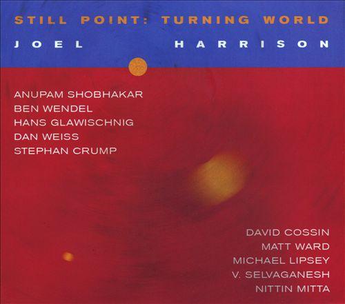 Still Point: Turning World