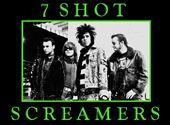 The 7 Shot Screamers