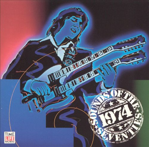Sounds of the Seventies: 1974 - Take Two