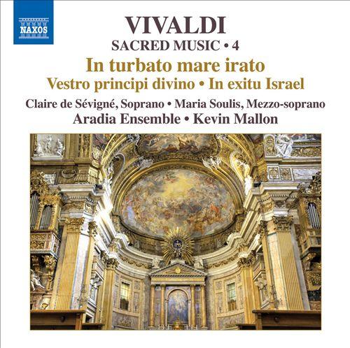 Vivaldi: Sacred Edition, Vol. 4