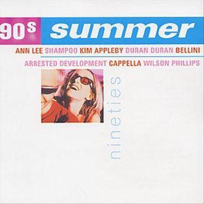 Nineties Summer/Hot Latin Club