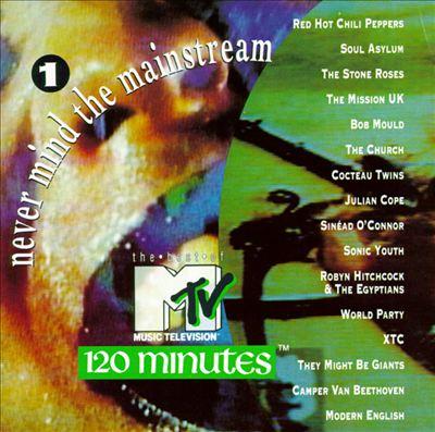 MTV: Best of 120 Minutes, Vol. 1