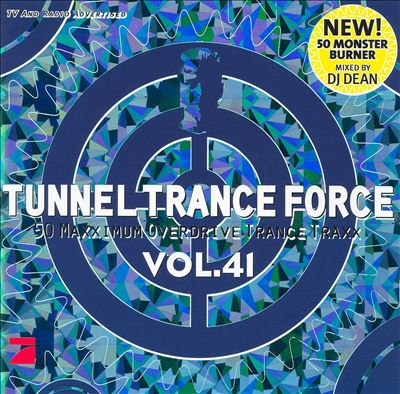 Tunnel Trance Force, Vol. 41