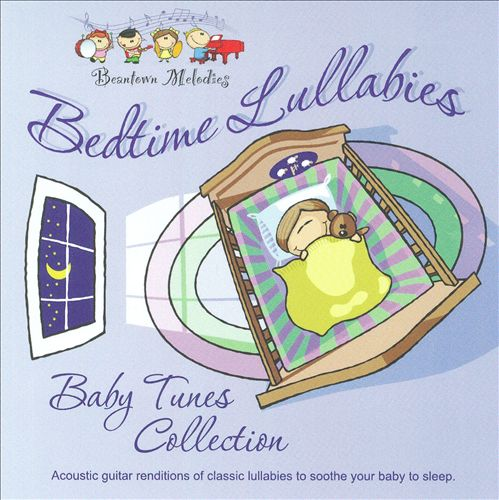 Bedtime Lullabies: Baby Tunes Collection