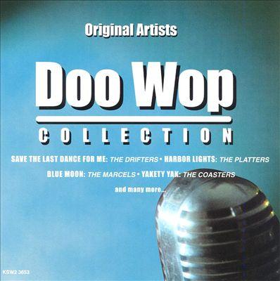 Doo Wop Collection [CD 3]