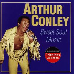 Sweet Soul Music [Compilation]