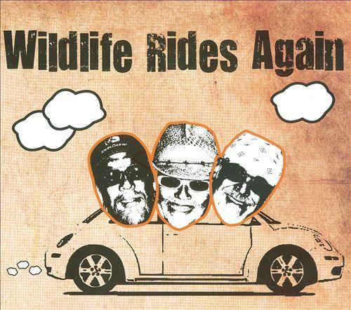 Wildlife Rides Again