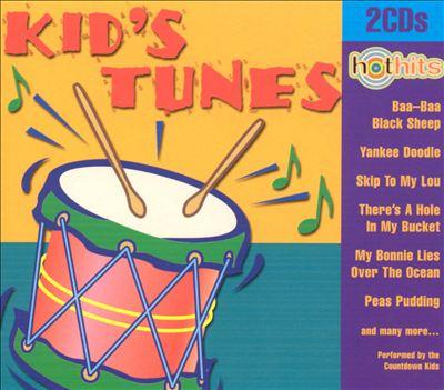 Hot Hits: Kid's Tunes