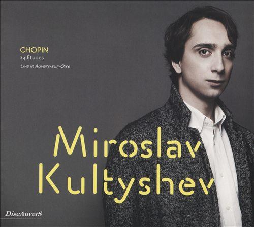 Chopin: 24 Études