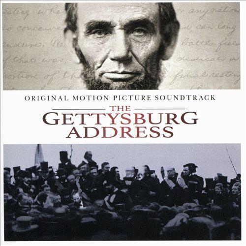 Gettysburg Address [Soundtrack]