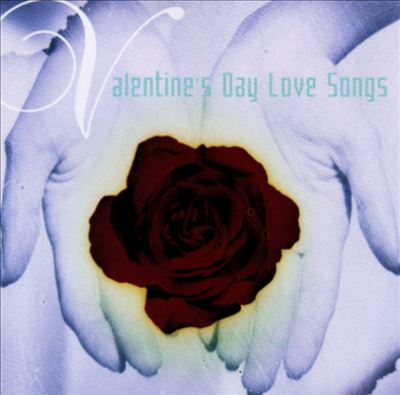 Valentines Day Love Songs