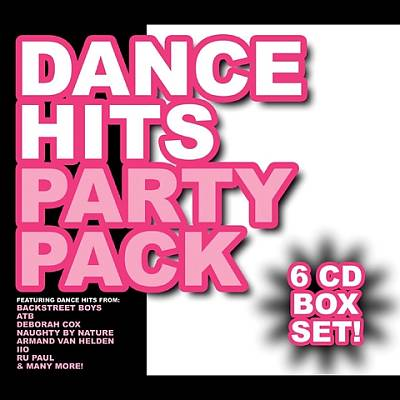 Dance Hits Party Pack