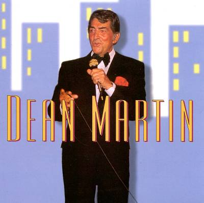 The Wonderful Music of Dean Martin