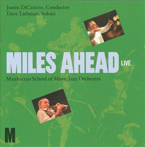 Miles Ahead: Live