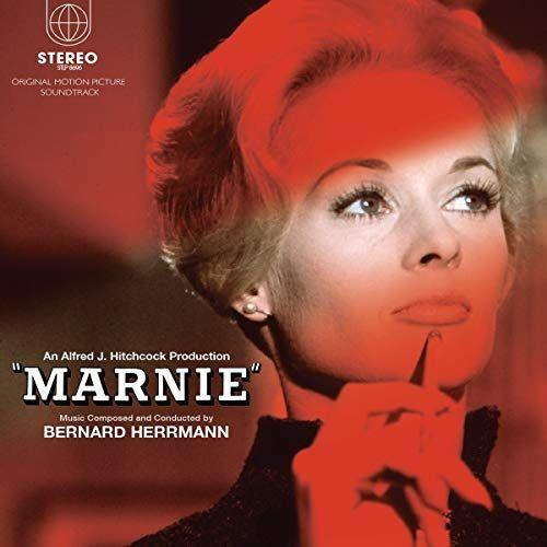 Marnie [Original Motion Picture Soundtrack]
