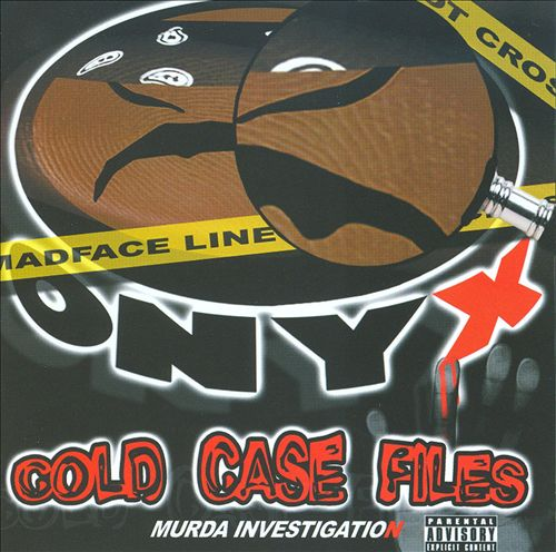 Cold Case Files, Vol. 1