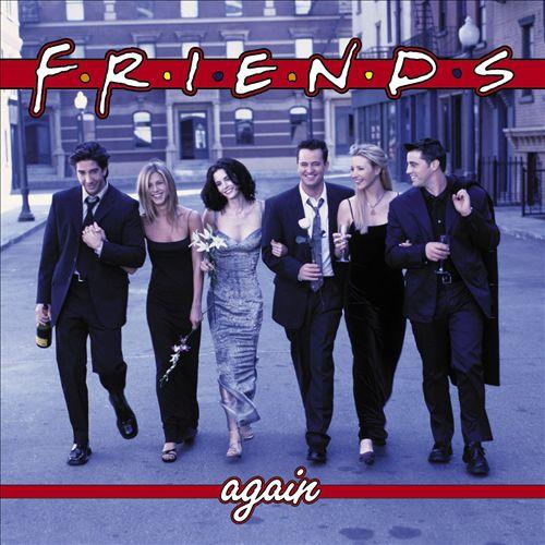 Friends Again