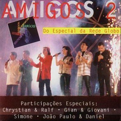 Amigos, Vol. 2