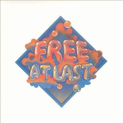 Free at Last [UK Bonus Tracks]