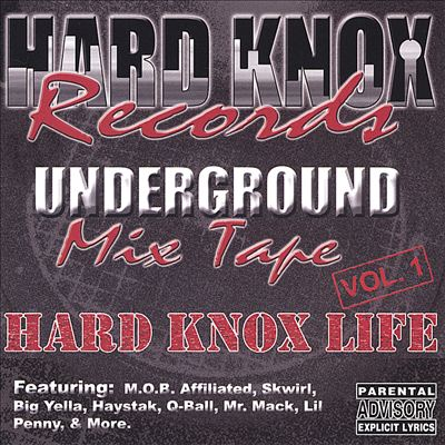 Hard Knox Life